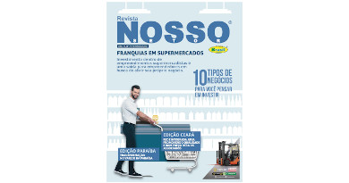 Edição 71 - Revista Nosso Setor